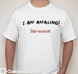 "Item Name ""AMAZING"" (front)"